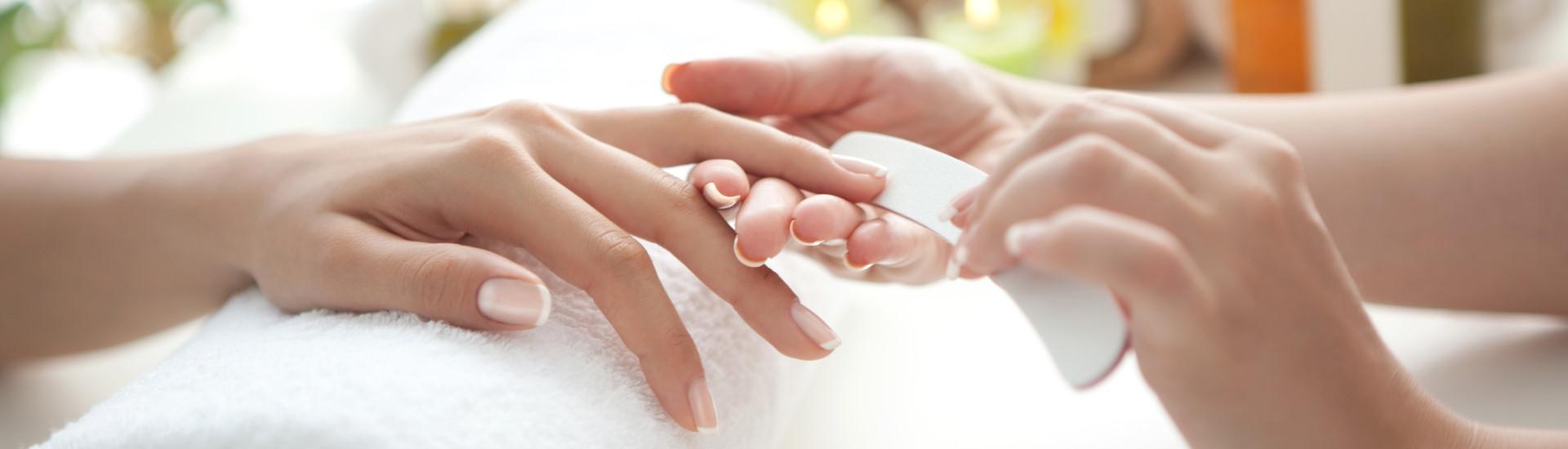 Hand Treatments